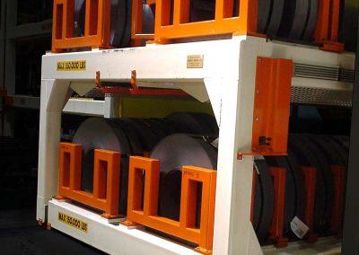 Coil Storage