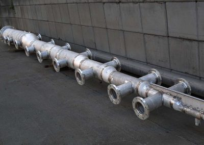 Stainless Piping